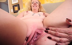 Free Old Pussy Porn Pictures