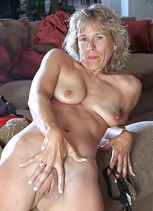 Com silver milfs Naked Mature